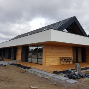 FUDAL nowoczesny dom remont