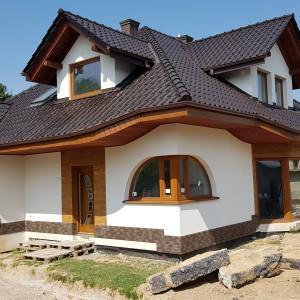dom po remoncie FUDAL