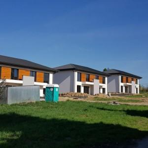 fudal domy mieszkalne