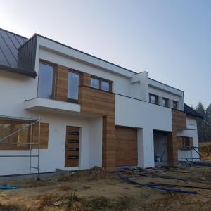 fudal nowy dom