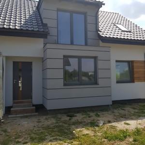 ładny dom fudal