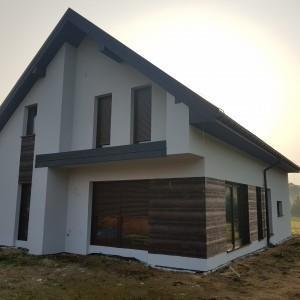 nowy dom fudal
