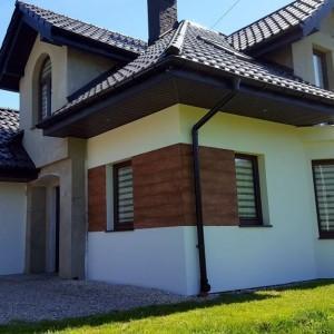 remont ( docieplenie ) domu