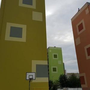 remonty bloków